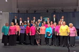 JACOMO Chorale April 2017